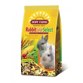 MIXTURA RABBIT JUNIOR SELECT 800 g.
