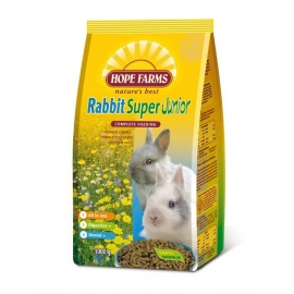 PIENSO RABBIT SUPER JUNIOR 1Kg