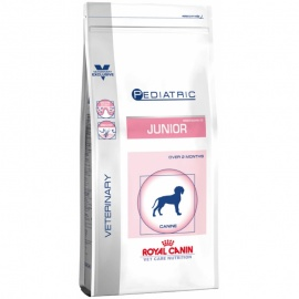 ROYAL CANIN VETCARE CANINE JUNIOR RAZAS MEDIANAS 10 KG