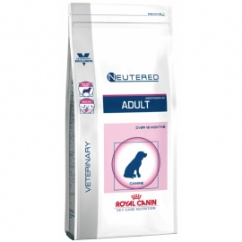 ROYAL CANIN VETCARE CANINE NEUTERED ADULTO RAZAS MEDIANAS