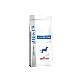 ROYAL CANIN VETDIET CANINE ANALLERGENIC 3 kg
