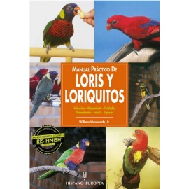 MANUAL PRÁCTICO DE LORIS Y LORIQUITOS