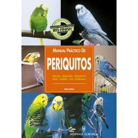 MANUAL PRÁCTICO DE PERIQUITOS
