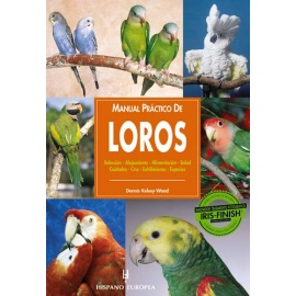 MANUAL PRÁCTICO DE LOROS