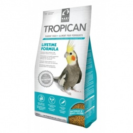 TROPICAN MANTENIMIENTO COTORRA 2mm