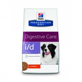 PRESCRIPTION DIET CANINE I/D LOW FAT