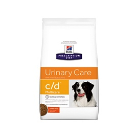 PRESCRIPTION DIET CANINE C/D