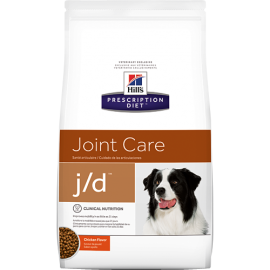 PRESCRIPTION DIET CANINE J/D