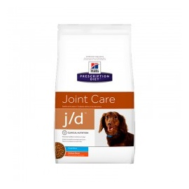 PRESCRIPTION DIET CANINE J/D MINI