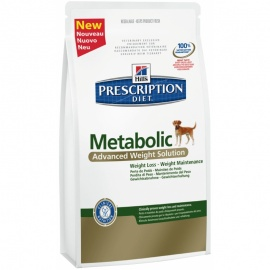 PRESCRIPTION DIET CANINE METABOLIC