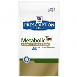 PRESCRIPTION DIET CANINE METABOLIC MINI