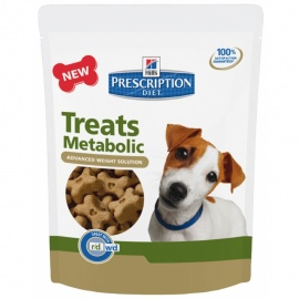 PRESCRIPTION DIET CANINE METABOLIC TREATS 12X220 G