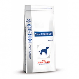 ROYAL CANIN VETDIET CANINE ANALLERGENIC 8 KG