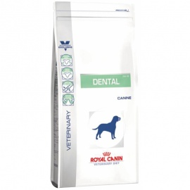 ROYAL CANIN VETDIET CANINE DENTAL RAZAS PEQUEÑAS