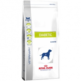 ROYAL CANIN VETDIET CANINE DIABETIC 12 KG