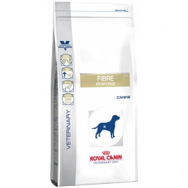 ROYAL CANIN VETDIET CANINE FIBRE RESPONSE 7,5 KG