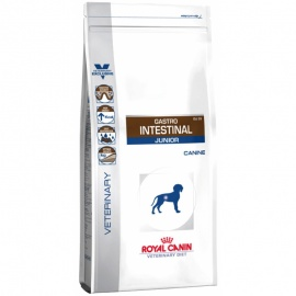 ROYAL CANIN VETDIET CANINE GASTRO INTESTINAL JUNIOR
