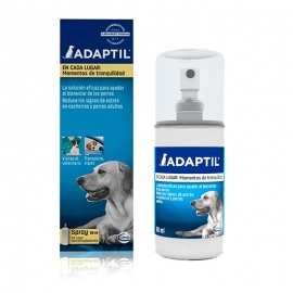 ADAPTIL SPRAY 60 ML CEVA