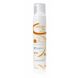 DOUXO PYO MOUSSE 200 ML CEVA