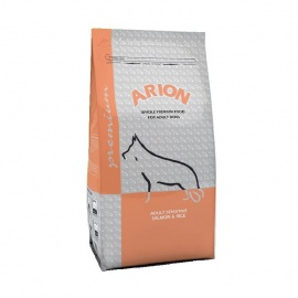 ARION PREMIUM SENSITIVE SALMÓN & RICE