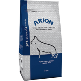 ARION PREMIUM PUPPY SMALL