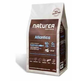 NATUREA ATLANTICA - FISH 2