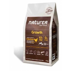 NATUREA GROWTH - PUPPY