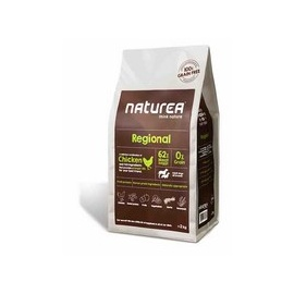 NATUREA REGIONAL - CHICKEN