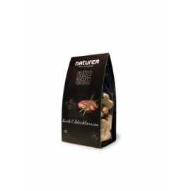 NATUREA BISCUITS DUCK & BLACKBERRIES 230 GR