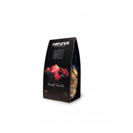 NATUREA BISCUITS FOREST FRUITS 230GR