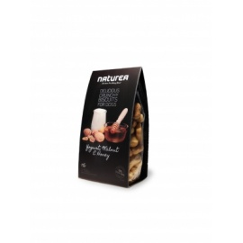 NATUREA BISCUITS YOGURT, WALLNUT & HONEY 230GR