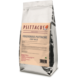 FRUGIVOROUS PSITTACINE CROP MILK REPLACER 500 g