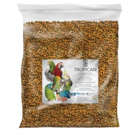 TROPICAN MANTENIMIENTO LORO 4mm