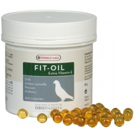 FIT OIL