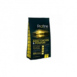 PROFINE ADULT POLLO 15Kg