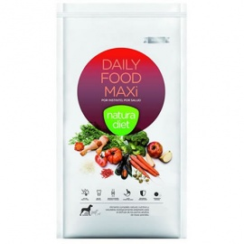 NATURA DIET DAILY FOOD MAXI 12Kg