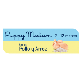 ADVANCE PUPPY MEDIUM