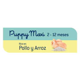 ADVANCE PUPPY MAXI