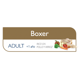 ADVANCE BOXER
