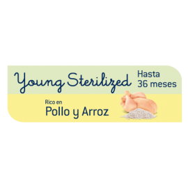 ADVANCE YOUNG STERILIZED
