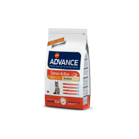 ADVANCE ADULT SALMÓN Y ARROZ SENSITIVE