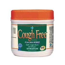 COUGH FREE®
