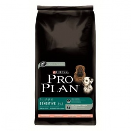 PRO PLAN CACHORRO SENSITIVE SALMON Y ARROZ 3KG