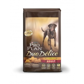 PRO PLAN DUO DELICE ADULTO POLLO 2.5KG