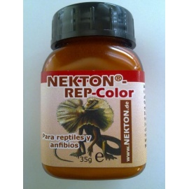 NEKTON REP COLOR
